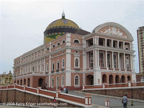 manaus opera house brazil brasil photos fotos manaus amazon