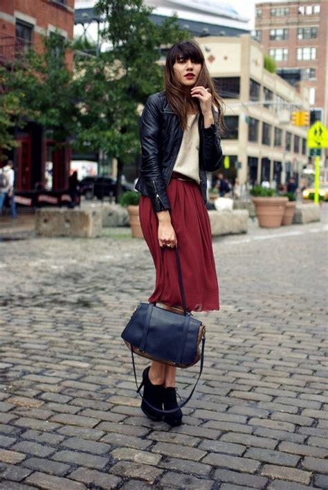 fall fashion combinations