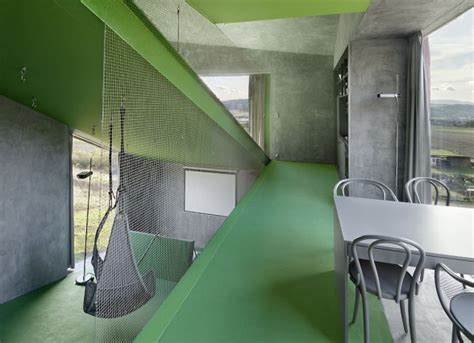 Greener Interiors by Fotogalerie Designov 253 N 225 Bytek Praha