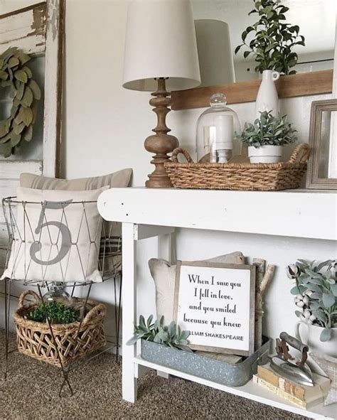 farmhouse style home decor farmhouse style decorating ideas color and style