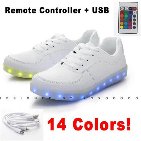 led light shoes for sale new light up for adults man women a shoes for sale 12 2