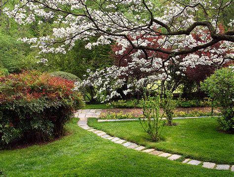 Dumbarton Oaks Gardens by Dumbarton Oaks Garden Flickr Photo