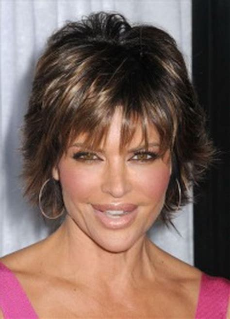 lisa rinna hair styling products pinterest the world s catalog of ideas