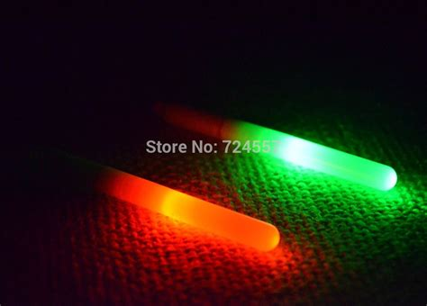 stick on led lights multifunctional electronic led light stick bright fishing