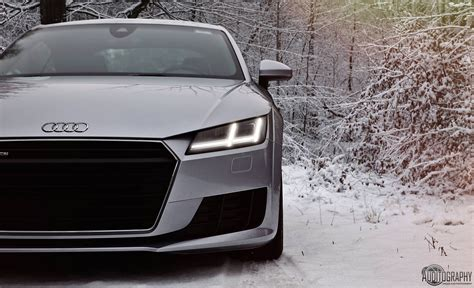 Jobb Rse Porsche by 2015 Audi Tt Is The Snow Carscoops