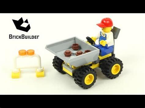 New Lego 30348 Mini Dumper Polybag Bpd023 lego city 30348 mini dumper lego speed build