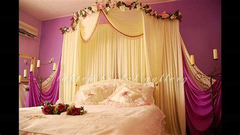 dekorasi kamar pengantin youtube