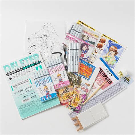 deleter shop deleter set color illust dx tokyo otaku mode shop