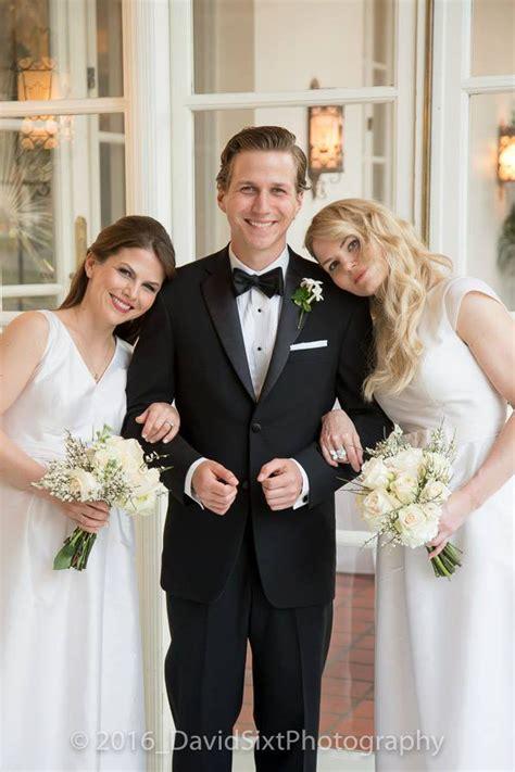 anthony daniels siblings jennifer morrison with julia morrison and daniel morrison
