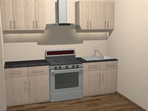 Installation Kitchen Cabinets 6 Ways To Install Kitchen Cabinets Wikihow