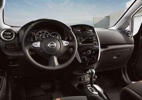 nissan note al volante nissan note 2017 nueva cara 191 repuntar 225 n ventas