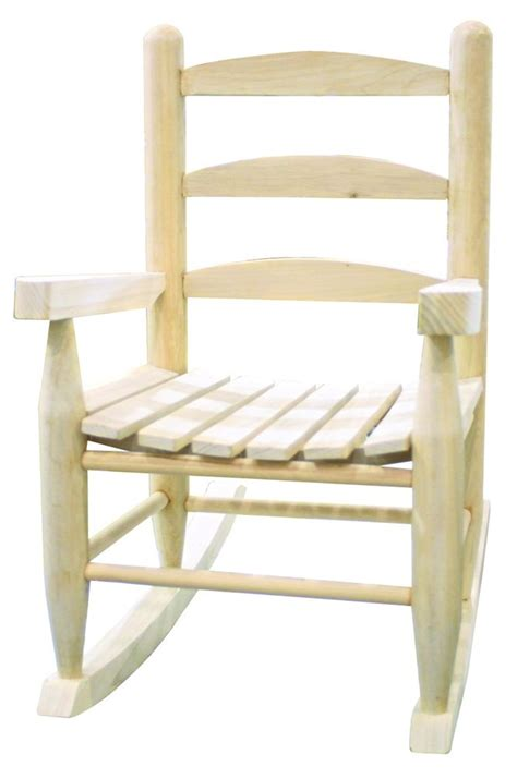 Wooden Child Chair by Rocking Chair Childs Wooden Childs Rocker Rural King