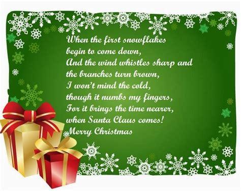 funny christmas poems     laugh