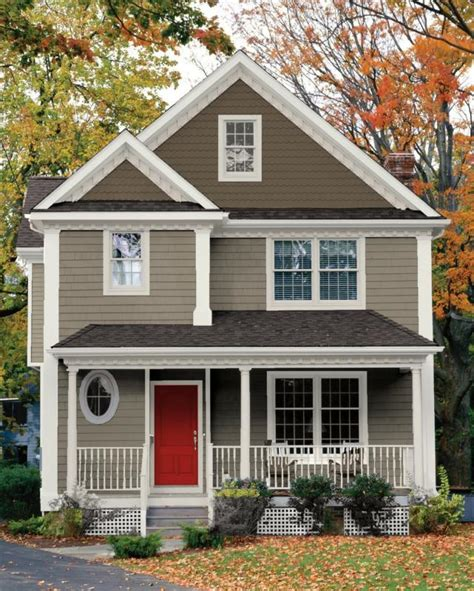 exterior paint color combinations images beautiful exterior paint palettes a change of space