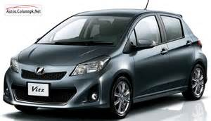 new model car price new model toyota vitz 2016 price in pakistan pics specs