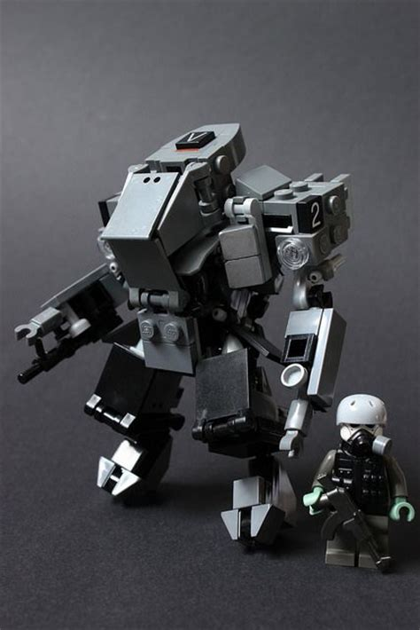 lego hardsuit tutorial 292 best images about robots lego mechs and other
