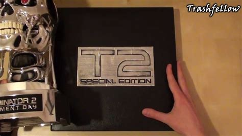 Laser Disc Terminator 2 terminator 2 judgement day special edition laserdisc box set us