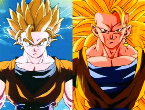 imagenes goku en super sayayin 191 por qu 233 launch desapareci 243 en dragon ball z gamedots