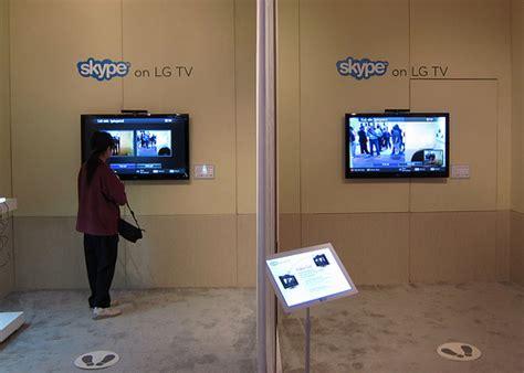 skype tv how to use skype on hdmi tvs skype tv supertintin