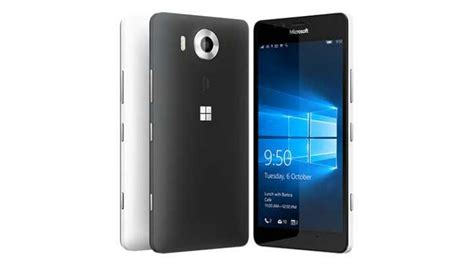 Smartphone Microsoft Lumia 950 windows 10 lumia 950 won t win the smartphone war but microsoft is already working on a