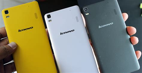 mobile themes lenovo k3 note lenovo releases a1000 a6000 shot and k3 note music