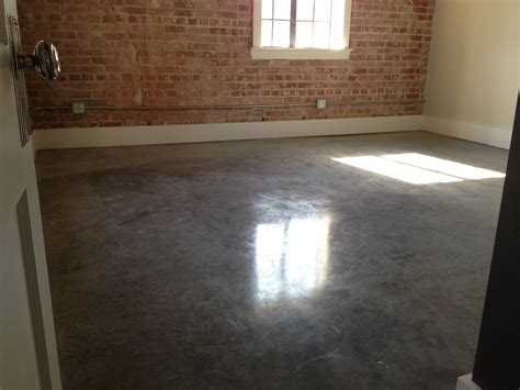 top benefits of polished concrete floors you must know