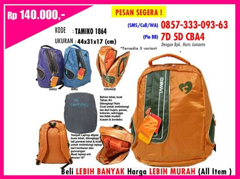 Hv7058 Tas Ransel Laptop Pria Wanita Murah Unik Gaya Kode Bis7112 17 best images about tas wanita murah jual tas ransel