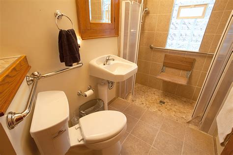 accessible bathrooms tiny accessible bathroom remodel smart accessible living