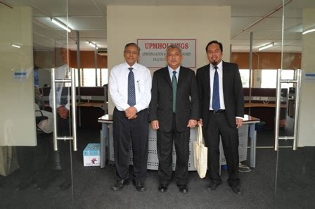 Master Upm Mba by Universiti Putra Malaysia