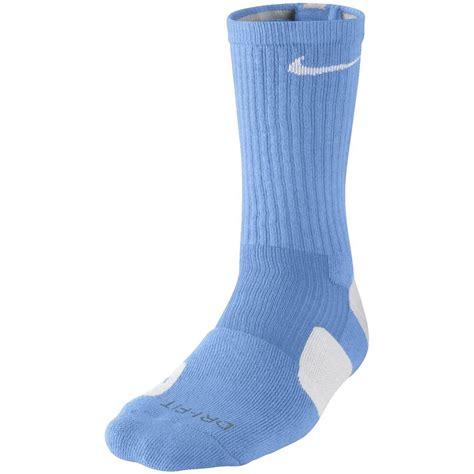 socks for nike dri fit elite crew socks socks s footwear