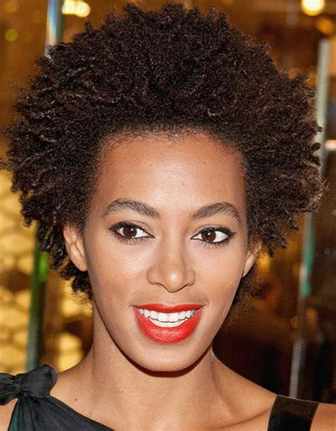 trendsetting hair styles for women 2015 top 25 short curly hairstyles for black women