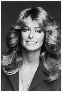 time 70 shag hair cut farrah fawcett muses cinematic women the red list
