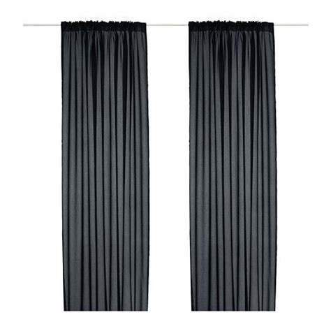 ikea curtains vivan my favorite curtains 10 for two panels vivan curtains