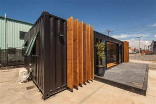 modern shipping container homes 40 modern shipping container homes for every budget