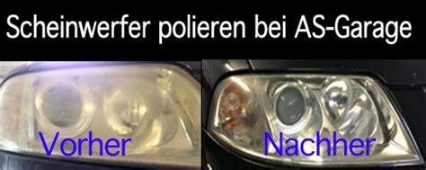 Scheinwerfer Polieren Berlin Kosten by Scheinwerfer Polieren Scheinwerfer Polieren