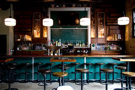 Room Bar Chicago by S Bar
