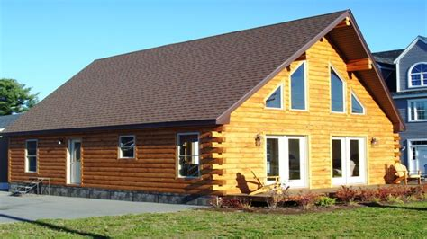 chalet style homes chalet style modular homes maine chalet ranch modular