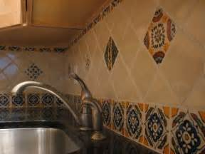 spanish tile kitchen backsplash 25 best ideas about spanish style kitchens on pinterest