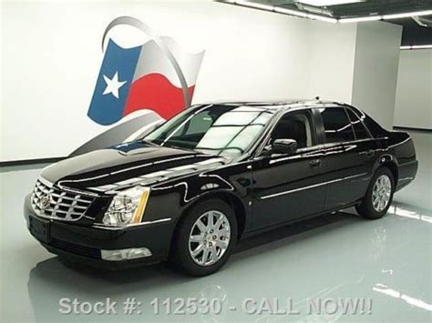 service manual 2009 cadillac dts sunroof replacement find used 2009 cadillac dts climate