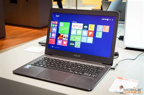 Ban Laptop Asus Zenbook Ux305 asus zenbook ux305 on possibly the new macbook s best contender