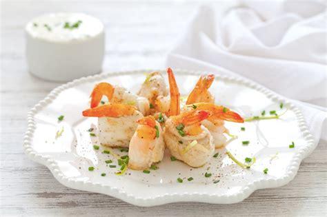 cucinare sogliola ricetta involtini di sogliola e mazzancolle cucchiaio d