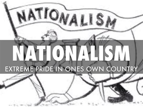 Nationalism World War 1 Essay by Nationalism World War 1 Www Imgkid The Image Kid Has It