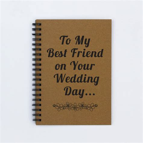 Wedding Gift For Best Friend by Wedding Gift For From Best Friend Imbusy For