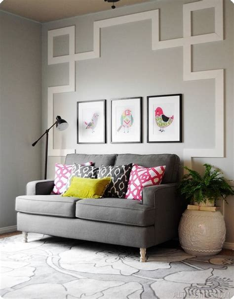 decoracion hogar gris inspiraci 243 n 10 salones en gris decoraci 243 n hogar decoralia es