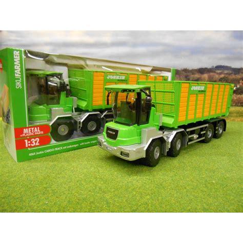 Siku Truck With Silo Traller siku 1 32 joskin cargo track with silospace one32 farm