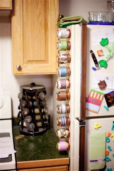 diy spice rack solutions craftionary