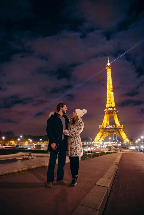 eiffel tower light travel guide visiting itinerary