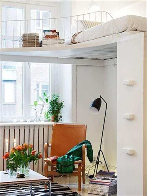 small loft ideas 21 loft beds in different styles space saving ideas for small rooms interior design