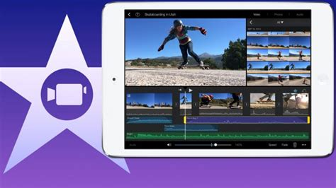 imovie tutorial pl como editar v 237 deos no ipad e iphone com o imovie