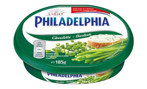 light philadelphia philadelphia philadelphia ciboulette light 185 g